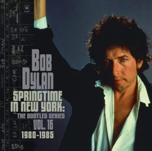 bobDyaln-Springtime